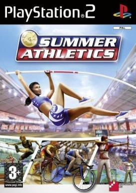 Descargar Summer Athletics [MULTI5] por Torrent